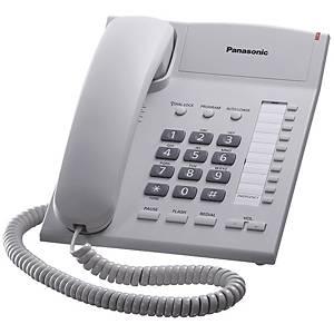 PANASONIC โทรศัพท์ KX-TS820MX สีขาว
