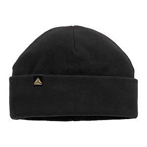 Zimní čepice DELTAPLUS KARA, černá