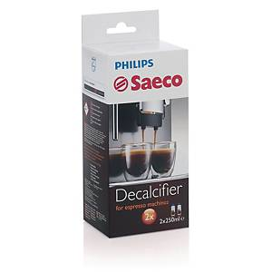 Philips decalcifier Senseo machine 250ml - pack of 2