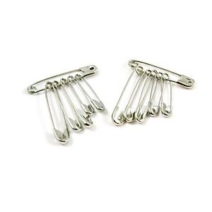 Assorted Safety Pins