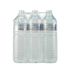 Decantae Still Mineral Water 1.5L - Pack of 6