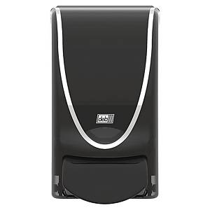 DEB Cleanse Dispenser Black