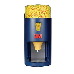 3M one-touch dispenser for earplugs