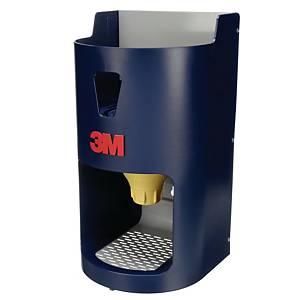 Spender 3M 391-0000 E-A-R One-Touch Aufsatz ohne Befüllung, blau