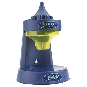 3M PD-01-000 ONE-TOUCH DISPENSER BLUE