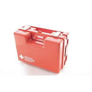 First Aid kit guideline Belux