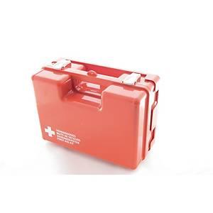 Recharge pour kit de premiers secours directive RGPT BeLux
