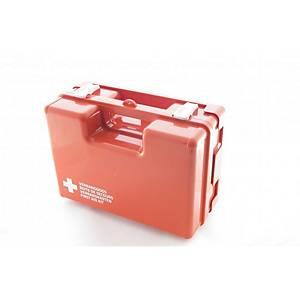 Kit de premiers secours directive HACCP cuisines