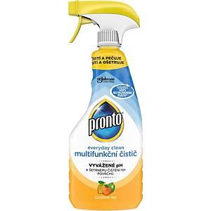 Pronto sokoldalú felülettisztító spray, 500 ml