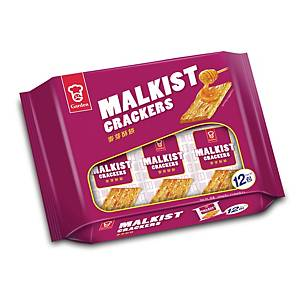 Garden Malkist Cracker 27g - Pack of 12