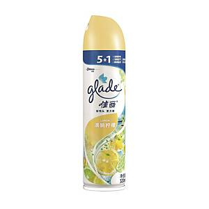 Glade Air Freshener Lemon 320ml