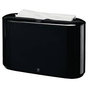 Dispenser Tork H2 Xpress, svart