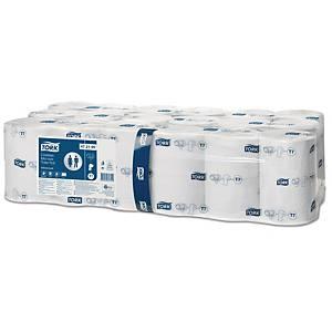 Tork Mid-size bezdutinkový toaletný papier Advanced