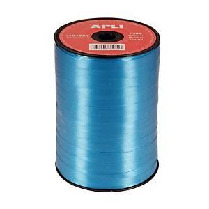 Ruban d emballage bleu 7 mm x 500 m