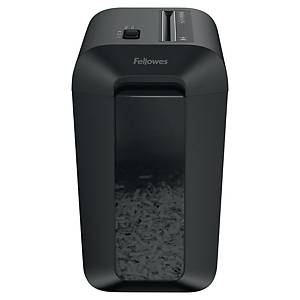 FELLOWES 60CS PERSONAL SHREDDER