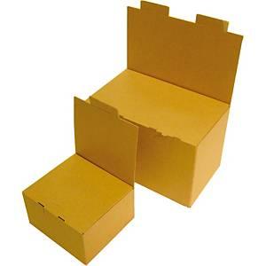 Smartbox pahvilaatikko L 580 x 340 x 350mm
