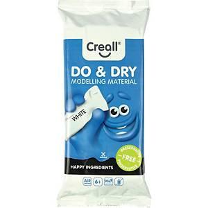 Creall Do&Dry pâte à modeler 1 kg terracotta