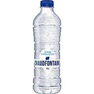 Chaudfontaine mineral water 0.5L -  pack of 24