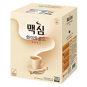 PK280 MAXIM WHITE GOLD COFFEE MIX 11.7G