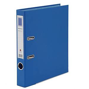 YOUNGOH YB8125 L/A BINDER A4 55MM BLU