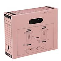 YOUNGOH YF7116 DOCUMENT BOX PEACH