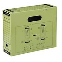 YOUNGOH YF7116 DOCUMENT BOX LIGHT GREEN