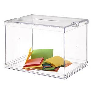ARCHIVO 2000 BALLOT BOX