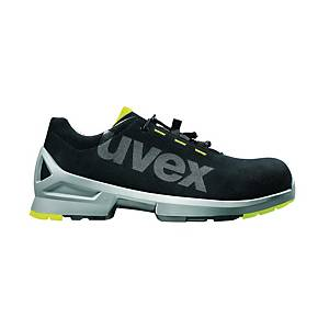 UVEX 1 SAFETY SHOE 8544 S2 SRC S39