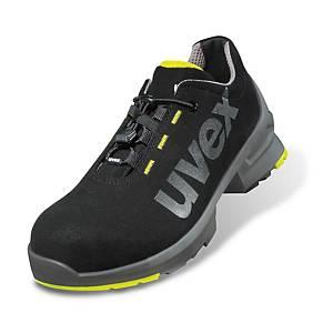Chaussures de sécurité uvex 1 8544, ESD, S2/SRC, t. 45, paire