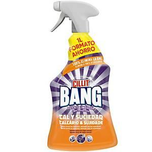 Limpiador antical para baños Cillit Bang Cal & Suciedad en spray - 750 ml