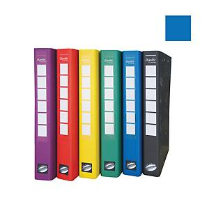 Bantex C series Ring Binder With Wireclip 25mm