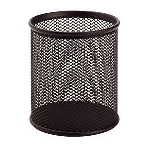 SAKOTA MESH PEN HOLDER 100X80X80