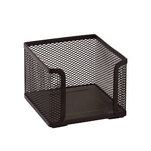 SAKOTA MESH BOX W/NOTES 100X100X100