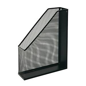SAKOTA MESH MAGAZINE HOLDER 160X130X90