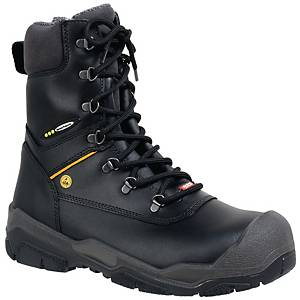 JALAS 4778 OFF ROAD SAFETY SHOES S43