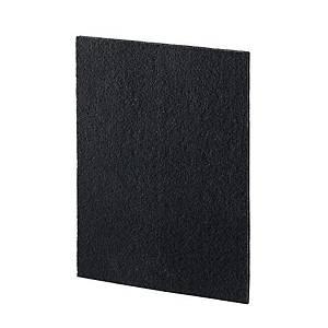Uhlíkový filter pre čističku vzduchu Fellowes AeraMax DX55, 4 ks/bal