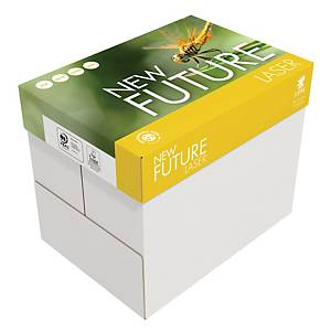New Future Laser kopiopaperi A4 80g rei itys 8cm
