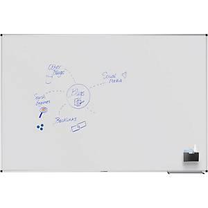 Legamaster Universal Plus mágneses tábla, zománcozott, 120 x 180 cm, fehér