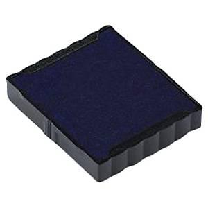 Cassette d encrage Trodat - 6/4923 - bleu - lot de 3