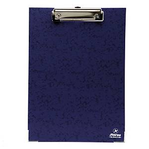 HORSE H-99 CLIPBOARD A4 - BLUE