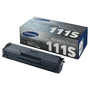 Cartouche de toner Samsung MLT-D111S - noire