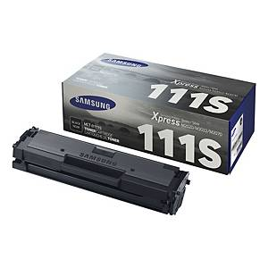 Samsung MLT-D111S laser cartridge black [1.000 pages]