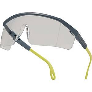 Deltaplus Kilimanjaro Glasses Clear Lens