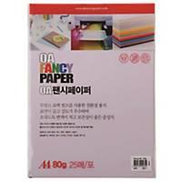 PK25 DOOSUNG P67 PAPER A4 80G LILAC