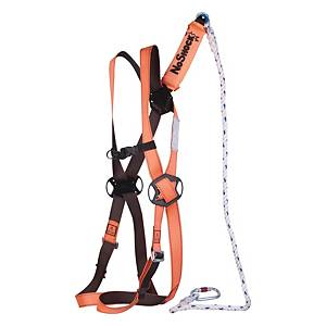 Deltaplus Elara 160 safety harness, size S/M/L