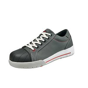 Bata Bickz 728 ESD  S3 sneakers laag grijs - maat 42 - per paar