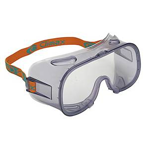 CLIMAX 539 SAFETY SEALED GOGGLES