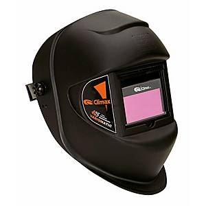 Pantalla de cabeza para soldadura Climax 420 - poliamida