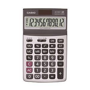 CASIO AX-120ST CALCULATOR 12-DIGIT