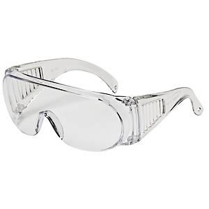Óculos de segurança com lente incolor Medop B92 900.375